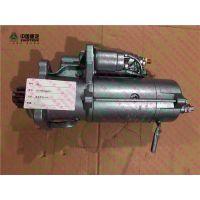 优质供应重汽发动机配件VG1560090001减速型起动机