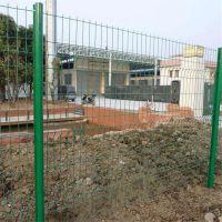 园林圈地护栏网 钢丝护栏网 钢丝防护网