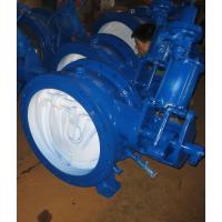 BFDZ70铸钢法兰液力自动控制阀生产厂家