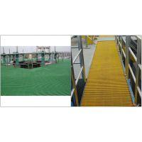 厂家直销中铁杭州地铁1220*700*50mm玻璃钢格栅加工定制品
