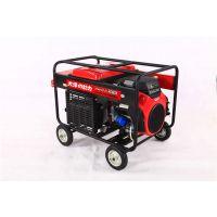 天津250A汽油发电电焊机报价