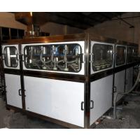 厂家供应900桶每小时 3加仑5加仑大桶灌装机 桶装水灌装生产线