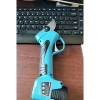 电动工具修枝机 铁皮剪树木剪刀 无线多功能锂电剪刀