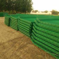 公路隔离栅 机场护栏网规格 铁丝围墙网