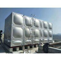 百色隆林县304食品级不锈钢水箱多少钱一吨