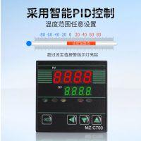 浙江正继工厂智能显示温度数字温控器