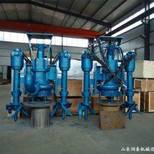 枣庄挖掘机液压铰刀清淤泵低价 排沙泵销售厂家