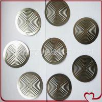 隔膜压力表膜片 金属膜片 316L膜片