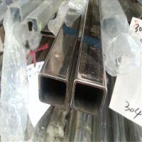 304亮光面不锈钢矩形管80*60*0.8*0.9*1.0建筑工业制品扁通