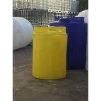 3吨PE材质化工搅拌桶 塑料一体化加药装置 防腐耐酸碱