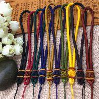 圆绳菠萝圈手把绳   厂家直销 把玩件绳 车挂配件