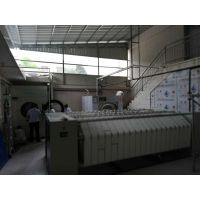 中小宾馆用布草洗涤设备 床单被套洗涤设备厂家