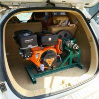 厂家销售五谷杂粮膨化机 多缸汽油机厂家直销