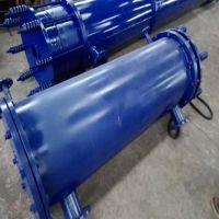 肥西县中氟ZF-5石墨冷凝器选用上乘石墨
