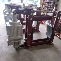 焦作金虹厂家电力液压制动器 起重机制动器 抱闸刹车 YWZ YWZ4B YWZ9