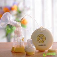 孕妇按摩吸乳器方案 电动吸奶器电路板 深圳公司承接开发