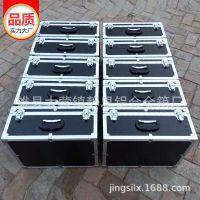 定做铝合金防护箱铝箱定制化妆箱手提 铝合金拉杆箱铝合金工具箱