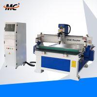 CNC数控木工开料机 多层板九厘板切割下料