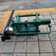 检测锚喷巷道喷射混凝土强度的检测仪