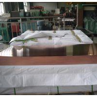 日本进口C1020高导电性能;日标C1020无氧铜板硬度