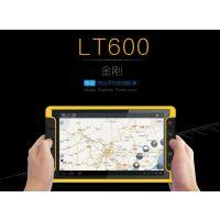 日照华测LT600T手持北斗GPS平板电脑双卡双待
