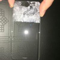 供应手机盖板玻璃磨粉清洗剂溶解及清洗抛光粉鸿豪H-230