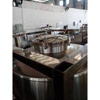 不锈钢储罐 叉车移动储罐 储罐叉车移动 移动式储罐 不锈钢容器