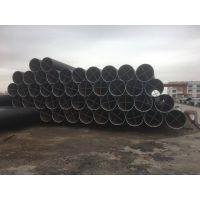 酒泉供应L360大口径直缝埋弧焊钢管+外3pe防腐