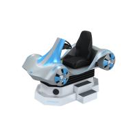 全影汇VR 供应 幻影战车 单人座
