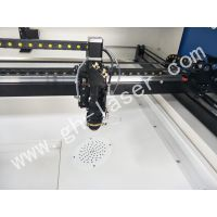 光绘金属激光混切机 激光裁床 大型不锈钢亚克力广告加工一体机厂家定制