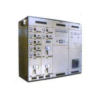 高低压电气开关柜壳体抽屉柜MNS配电柜馈电柜抽出固定式成套柜体