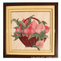 高档木质画框 枫木书形画框 画框组合 画框墙 画片墙相 红木画框