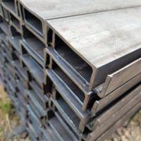 泰安槽钢现货非标国标价格 钢结构用电询新价