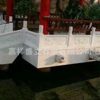 专业承接各种工程石栏杆 优质石护栏 汉白玉雕花栏板