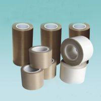 厂家直销供应 耐高温耐腐蚀绝缘胶带 铁氟龙玻纤胶带