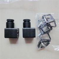 REXROTH力士乐压力继电器Z14插头 压力开关K14接线盒R900001260