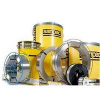 瑞典山特维克SANICRO 71镍基焊条ENiCrFe-3/原装进口