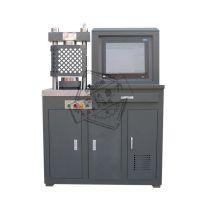 恒应力压力试验机NYL-300D水泥抗折抗压一体机压力机