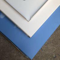 600*600蓝天白云铝扣板河北厂家专业生产0.6mm铝扣板写字楼专用