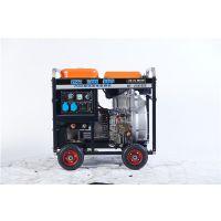 300A双缸柴油发电电焊一体机价格