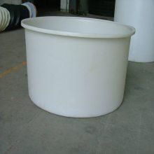 丰都2000L塑料圆桶 蔬菜加工桶 荣昌2000L食品腌制桶