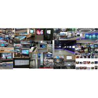 触摸拼接屏方案厂家选择融创方圆一站式供应拼接触摸屏施工安装服务