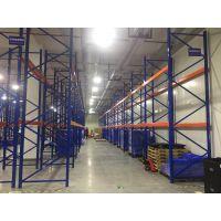 深圳重型托盘式货架 仓储重型横梁式货架 仓库重型货架
