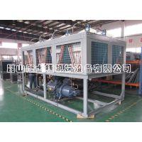 上海风冷螺杆式冷冻机
