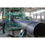 北京出售无缝钢管、焊管,特别是高、中低、低压锅炉管及其它用途钢管的超声波探伤飞泰