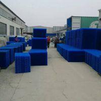 冷却塔专用高密度树脂粉填料 1000x500 河北华强