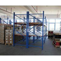仓库层板重型货架-龙岗重型货架厂家