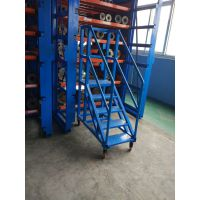 重庆建材库专用货架 抽屉式货架规格 折叠架 切割套管存放箱