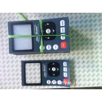 厂家定做PVC面板 PC薄膜开关按键面板 PVC标牌丝网UV印刷加工