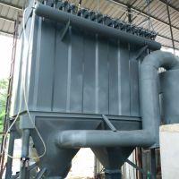 小型燃煤锅炉脱硫除尘器在工业中主要运用是什么